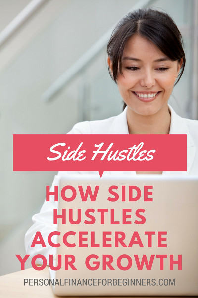 what are the benefits of side hustles