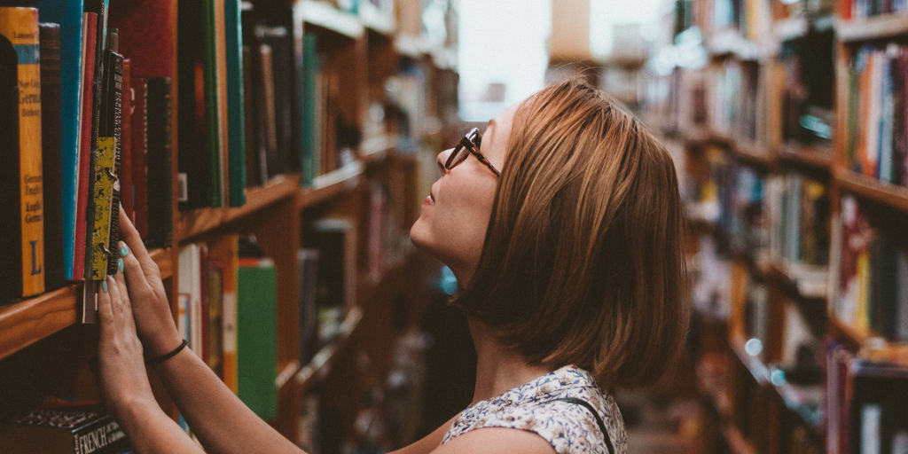 5 Simple Ways To Save Money by Visiting Your Local Library