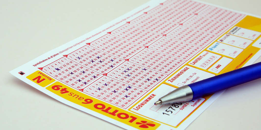 What should you do if you win the lottery?
