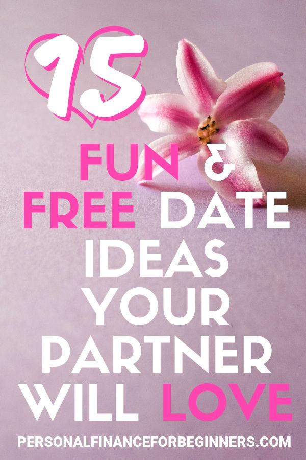 15 fun and free date ideas