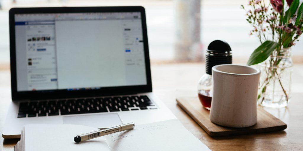 Writing a list of debts