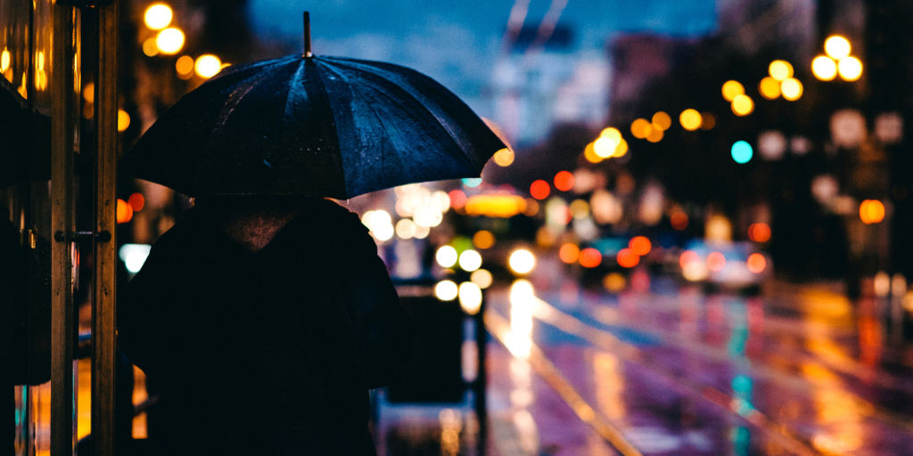 How to Save for a Rainy Day When You're Broke