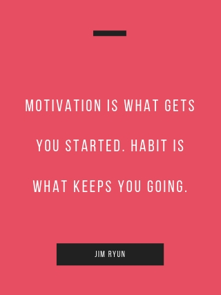 Jim Ryun quote for students