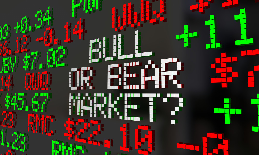 Bull vs. Bear Markets: What's the Difference?