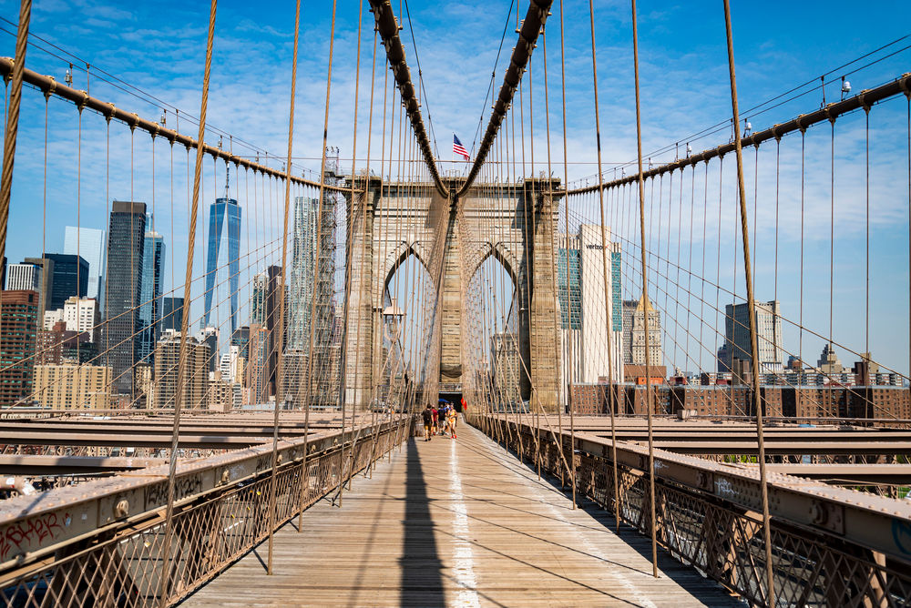How to Move to New York With No Job or Money